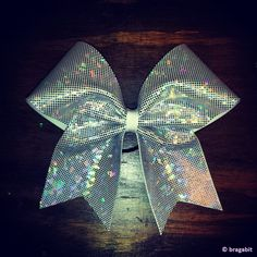 Ask me about other color options. Sparkly Cheer Bows, Big Bows, Cute Bows, Ribbon Bows, Grosgrain Ribbon, Bow Cases, Cheerleading Bows, Cheer Outfits, Best Bow