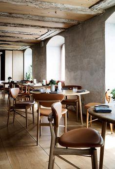 Restaurant Barr Copenhagen