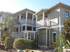 Port St. Joe House Rental: Water's Edge At Windmark Reach Out And Touch The Beach... | HomeAway