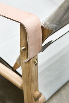 Reviving a classic in sustainable furniture design
