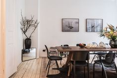 The FvF Apartment, Berlin