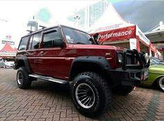 Daihatsu, 4x4, Automotive Decor, Cars And Motorcycles, Offroad, Jeep, Trucks, Decoration, Autos