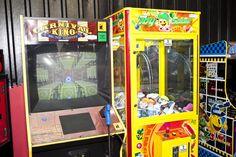 Arcade  The Event Of A Lifetime, Inc.