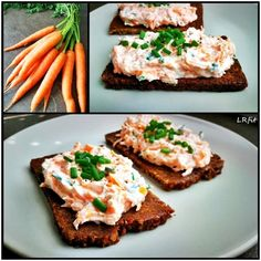 Slané recepty – Rýchlo, zdravo a chutne / LRfit Baked Potato, Indie, Food And Drink, Cooking Recipes, Vegetarian, Baking, Ethnic Recipes, Fitness, Bread Making