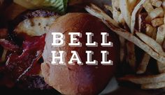Bell Hall, Allentown PA