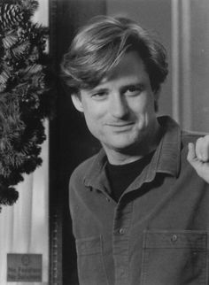 Still of Bill Pullman in While You Were Sleeping