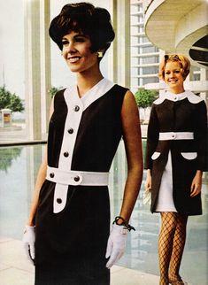 vintage seventeen magazine 1968