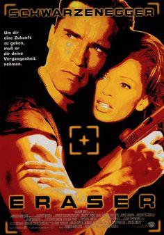 Poster zum Film: Eraser