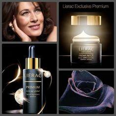 Lierac Premium!