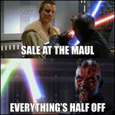 Image result for obi wan and qui gon meme