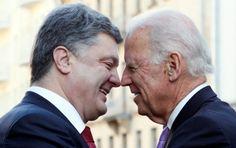 США обещает Киеву кредит на миллиард долларов - http://russiatoday.eu/ssha-obeshhaet-kievu-kredit-na-milliard-dollarov/                              Штаты могут предоставить Украине кредитные гарантии на 1 миллиард долларов, заявил вице-президент США Джозеф Байден в телефонном разговоре с украинским главо�