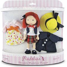 madeline : )