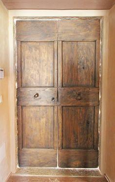 Antique doors,tuscany,agriturismo,tuscan materials