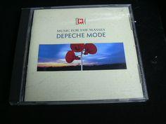 """Depeche Mode """"Music For The Masses"""""""
