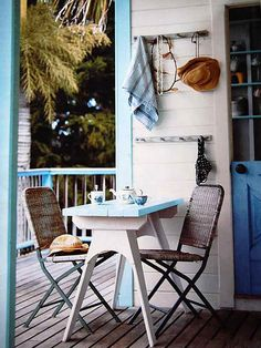 Coastal Style: The Aussie Beach Shack
