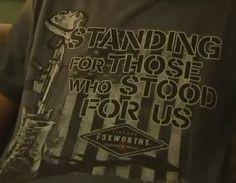 TIME TO HOME SCHOOL - Student suspended after wearing military memorial shirt honoring Marine brother