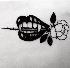 make-up black floral flowers vampire halloween tattoo roses temporary tattoo halloween makeup