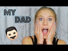 This Dad Narrated His Teen Daughter's Makeup Tutorial And It's Too Funny - BuzzFeed News