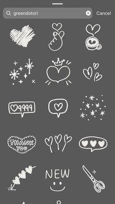 gifs para stories - - stories christmas stories preschool honesty kids stories cartoon big fish games puzzle h Instagram Emoji, Creative Instagram Stories, Instagram And Snapchat, Instagram Blog, Instagram Story Ideas, Instagram Quotes, Gifs, Instagram Editing Apps, Snapchat Stickers