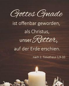 2. Timitheus 1, 9-10