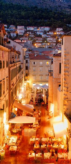 Dubrovnik, Croatia http://www.lonelyplanet.com/croatia/dubrovnik