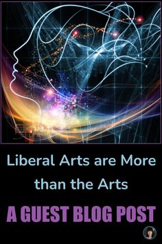 Liberal Arts are More than the Arts - Guest Post The liberal arts are interdisciplinary, so you can introduce humanities into science courses to help students solve problems from differing perspectives. What I hope to convey here is that these two typically opposing discourses of study are in fact, mutually beneficial, and I would even go as far as to say mutually dependent on each other. CLICK TO READ MORE Ap English, English Language, Language Arts, High School Literature, Ap Literature, Teaching Resources, Teaching Ideas, Fun Fall Activities, Secondary Teacher