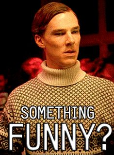 starter for 10 # benedict cumberbatch # my gif