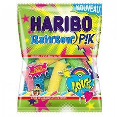 Haribo rainbow pik 120g pour l'anniversaire de votre enfant - Annikids