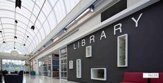 Camosun College Library - BC