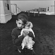 Mary Ellen Mark!!!!!! Let her pictures do the talking....no other words needed...