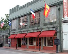 New Orleans Historical Wax Museum in New Orleans, LA