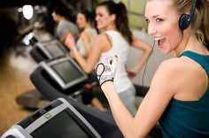 17 Songs to Make You Sweat - add a little intensity to your workouts with this song list