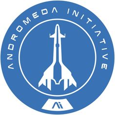 Andromeda Initiative Tempest Logo