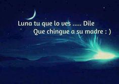 Cancion de Ana Gabriel, Luna