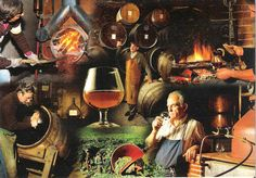 Janneau History :  #Janneau  :the french know-how of a famous #Armagnac House