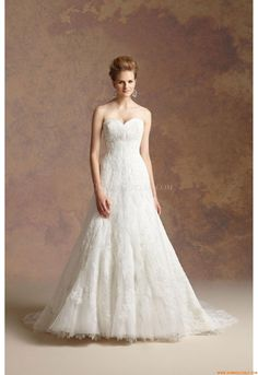 Robe de mariée Jasmine T152002 Couture 2013 - Spring 2013
