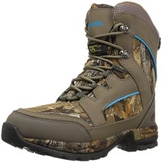 Women's Woodbury 800 Hunting Shoes * Click on the image for additional details. (This is an affiliate link) #Outdoor