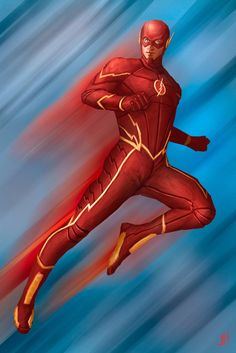 Flash by JONATHAN787
