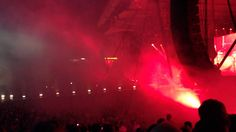 The Rolling Stones - Sympathy for the devil @ Waldbuhne Berlin 10.06.14