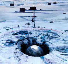 Antarctica Maps: