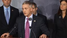 Rep. Trey Gowdy, R – SC focuses the spotlight on the press for their timidity and lack of efforts in pursuit of the truth regarding the occurrences in Benghazi. He details some questions that the press should know the answers to but do not and likely have never asked: Why was ambassador Chris Stevens in …