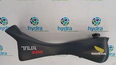 Carenado en fibra de carbono para Honda TLR 200cc