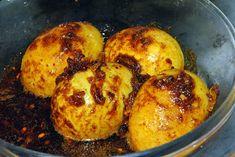 Makkelijk Koken: Masala eieren