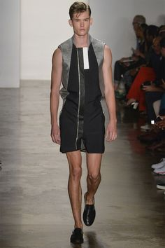 Male Fashion Trends: Tim Coppens Spring/Summer 2014 - New York Fashion Week #MBFW #NYFW