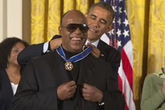 Article - Stevie Wonder welcomes 9th child