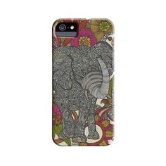 iPhone 5 Case Bo, $27, now featured on Fab.