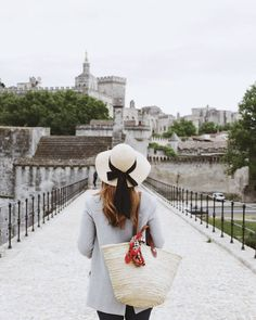 On the bridge of Avignon Vienna, Provence, Bridge, France, Instagram Posts, Photography, Fotografie, Provence France, Fotografia