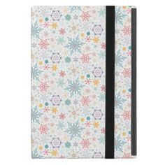 =>Sale on          Elegant Christmas Pastel Snowflakes Cover For iPad Mini           Elegant Christmas Pastel Snowflakes Cover For iPad Mini in each seller & make purchase online for cheap. Choose the best price and best promotion as you thing Secure Checkout you can trust Buy bestHow to     ...Cleck See More >>> http://www.zazzle.com/elegant_christmas_pastel_snowflakes_ipad_case-256467988533854628?rf=238627982471231924&zbar=1&tc=terrest