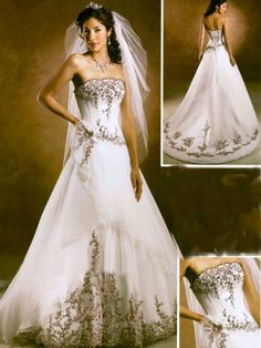 wedding gowns dresses