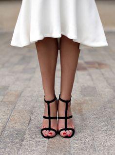 Perfect heels - Morodan stie